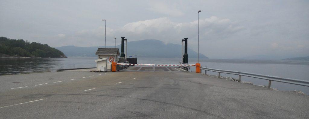 Tipps & Tricks zu Fähren (und Brücken) in Skandinavien