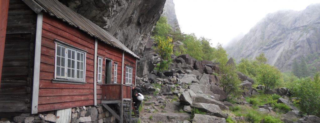 Von Mandal bis Sandnes – Die Südwest-Küste Norwegens