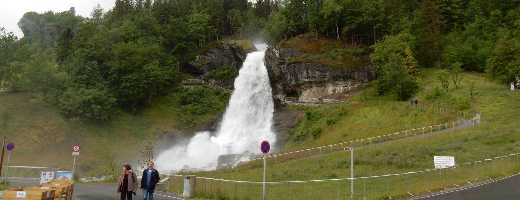Odda bis Bergen – Szenische Route oder Klippenfahrt?