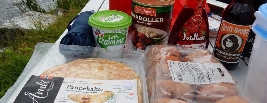 Tipps zum Überleben im teuren Norwegen