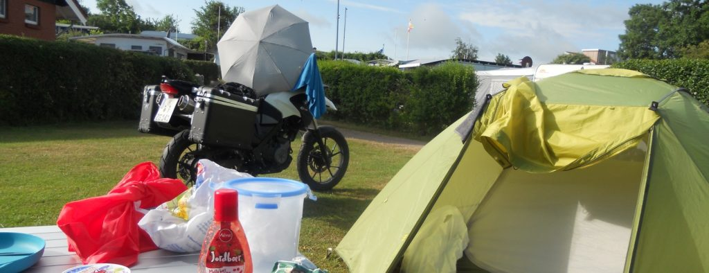 Test: Campingplatz Blank-Eck in Heiligenhafen