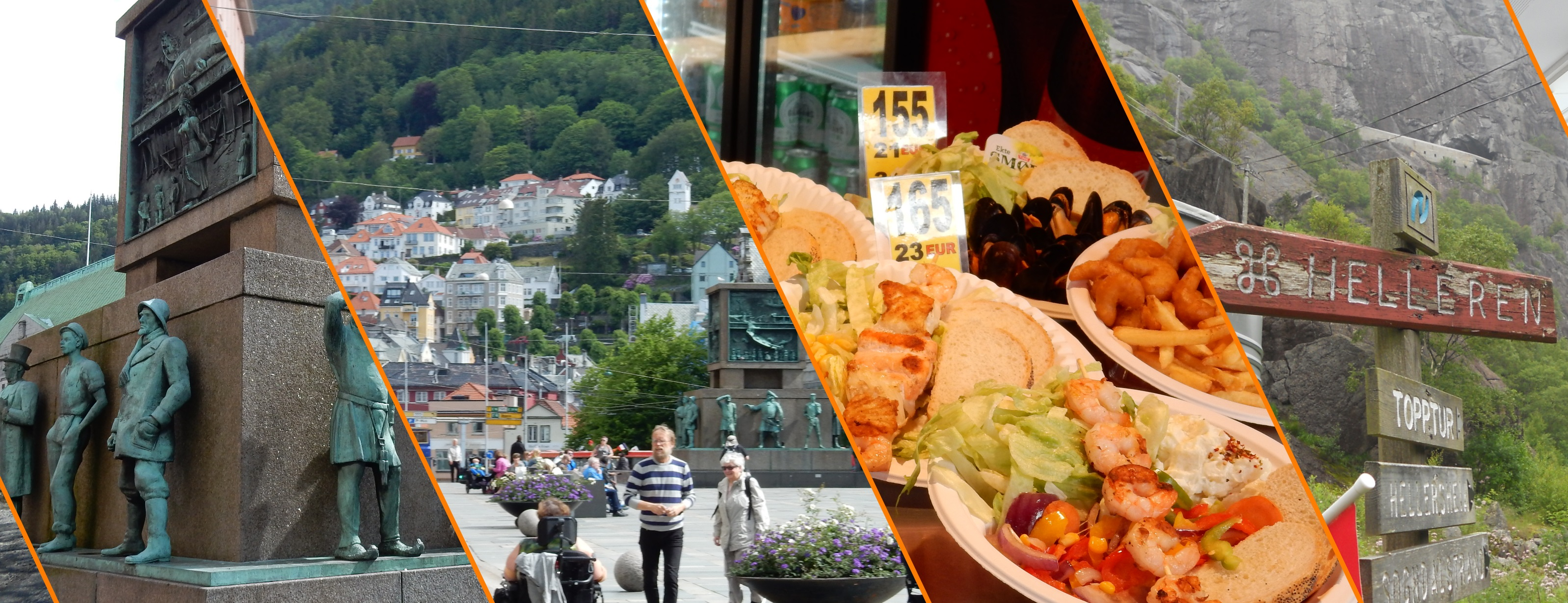 Was ihr in Norwegen beachten sollten.