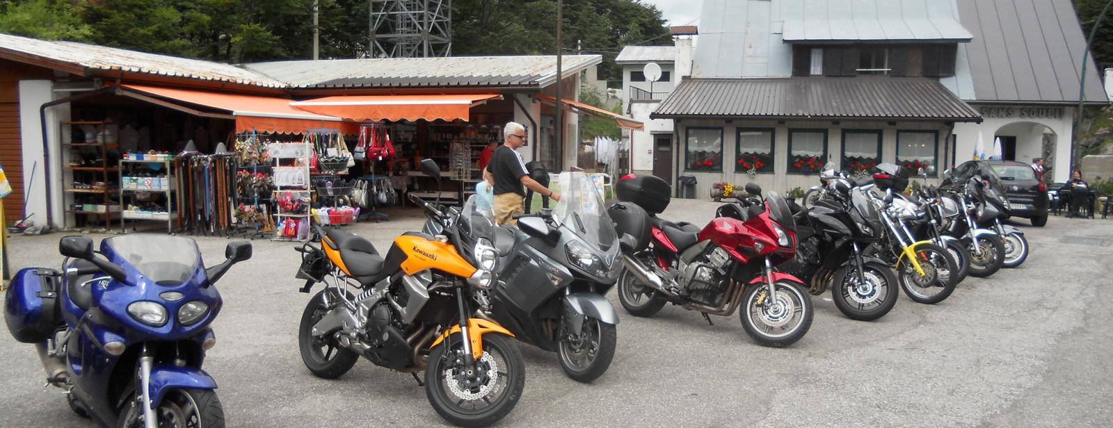 Lesergeschichten - Erlebnisse unserer Motorrad-Kolleg(inn)en