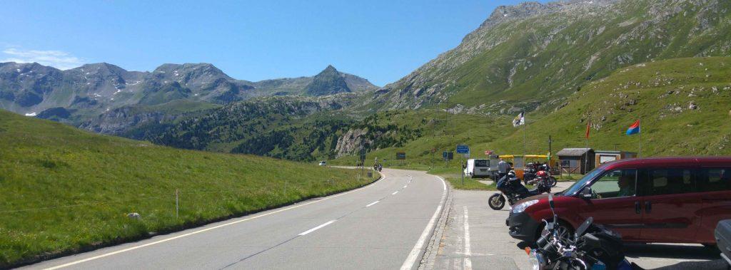 Die Heimfahrt: Von Korsika zurück nach München