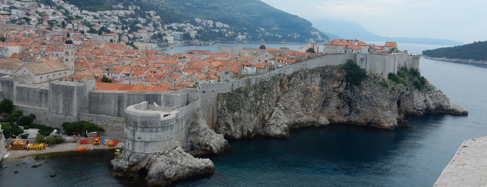 Dubrovnik und Lokrum – Game of Thrones hautnah