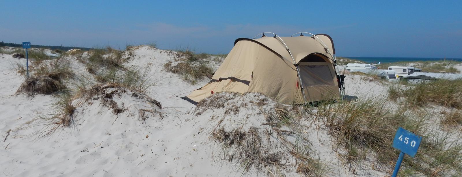 Prerow - Dünenromantik an der Ostseeküste
